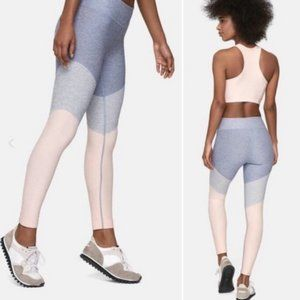 NWT Outdoor Voices 7/8 Springs Leggings Lucy Hale